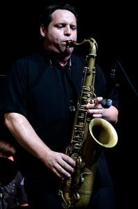 David Bellemare  2009