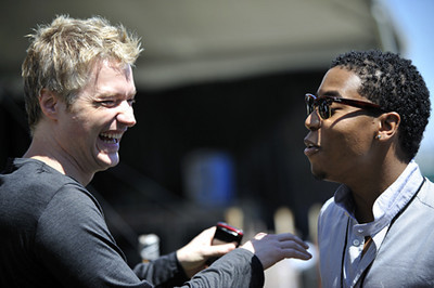 Chris Botti / Christian Scott 2008