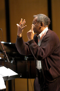 Anthony Braxton 2007  http://en.wikipedia.org/wiki/Anthony_Braxton