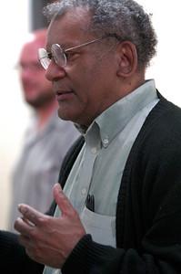 Anthony Braxton 2007  http://en.wikipedia.org/wiki/Anthony_Braxton
