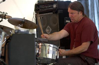 Dan Brubeck 2007  www.brubeckbrothers.com