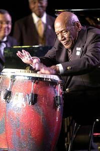 Candido Camero 2008
