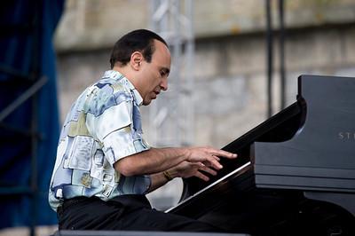 Michel Camilo 2009  www.michelcamilo.com