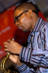 Ravi Coltrane 2006  www.ravicoltrane.com www.myspace.com/ravicoltrane