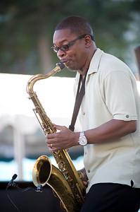 Ravi Coltrane 2008  www.ravicoltrane.com www.myspace.com/ravicoltrane