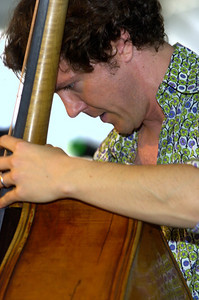 Stephan Crump 2006  www.stephancrump.com www.myspace.com/stephancrump