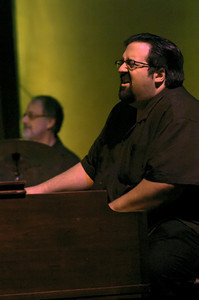 Joey DeFrancesco 2007  www.joeydefrancesco.com www.myspace.com/joeydefrancesco