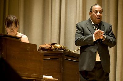 Tsuruga Akiko / Lou Donaldson 2009