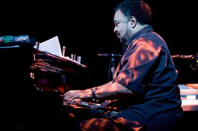 George Duke  2009  www.georgeduke.com