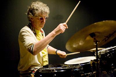 Martin van Duynhoven 2009