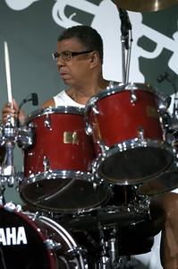 Jack DeJohnette 2007  www.jackdejohnette.com www.drummerworld.com/drummers/Jack_DeJohnette.html