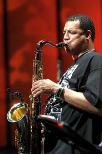 Daryl Foster 2007