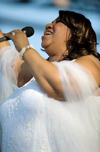 Aretha Franklin 2008  www.aretha-franklin.com