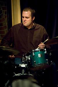 Nick Fraser 2010  www.nickfraserthedrummer.com www.myspace.com/nickfraser