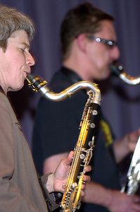 Lori Freedman / Frank Gratkowski  2006