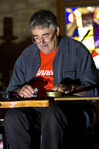 Fred Frith 2007  www.fredfrith.com