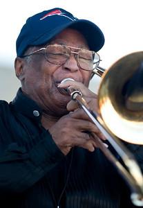 Curtis Fuller 2009