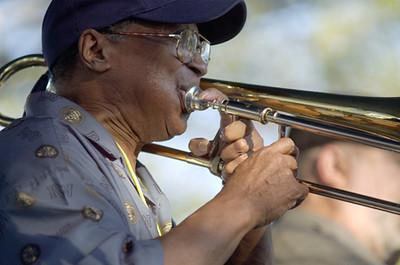 Curtis Fuller 2007