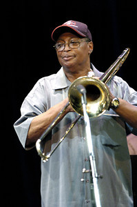 Curtis Fuller 2005