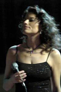 Roberta Gambarini 2007  www.myspace.com/robertagambarini