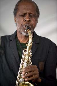 Charles Gayle 2009