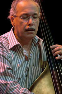 Eddie Gomez 2007