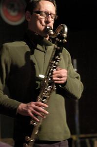 Frank Gratkowski 2007  www.gratkowski.com www.myspace.com/frankgratkowski
