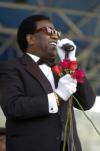 Al Green 2007  www.algreenmusic.com www.myspace.com/reverendalgreen