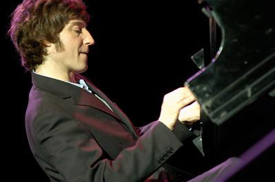 Benny Green 2008  www.bennygreenmusic.com