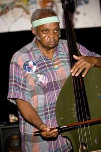 Henry Grimes 2008  www.henrygrimes.com www.myspace.com/henrygrimes