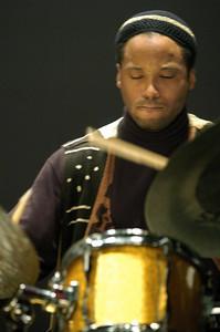 Winard Harper 2007  www.winardharper.com www.myspace.com/winardharpersextet