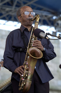 Jimmy Heath 2007  www.jimmyheath.com