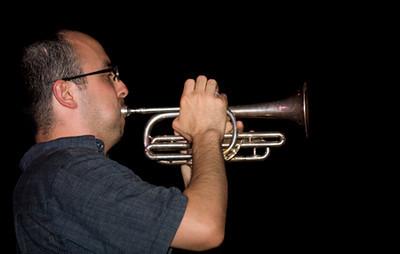 Taylor Ho Bynum 2008  www.taylorhobynum.com