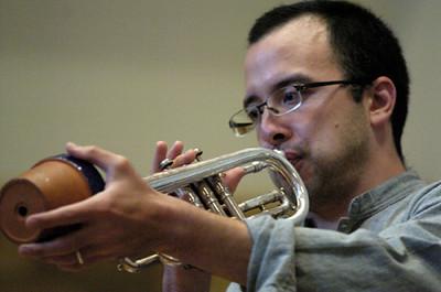 Taylor Ho Bynum 2007  www.taylorhobynum.com