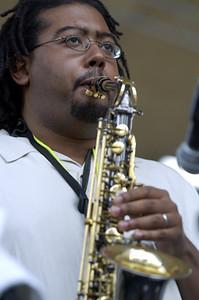 Brian Hogans 2007