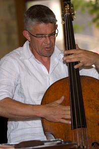 Wilbert De Joode 2007   http://home.tiscali.nl/wilbertdejoode/ www.myspace.com/wildebass