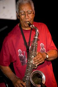 Kidd Jordan 2008  www.myspace.com/kiddjordan