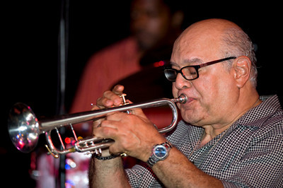 Clyde Kerr 2008