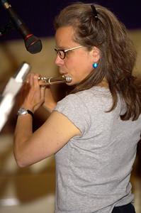 Anne La Berge 2007  www.annelaberge.nl www.kalvos.org/laberge.html http://en.wikipedia.org/wiki/Anne_La_Berge
