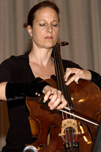 Anja Lechner 2007