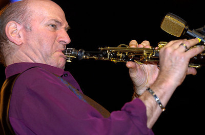 David Liebman 2006  www.daveliebman.com www.myspace.com/davidliebmanjazz  http://en.wikipedia.org/wiki/Dave_Liebman
