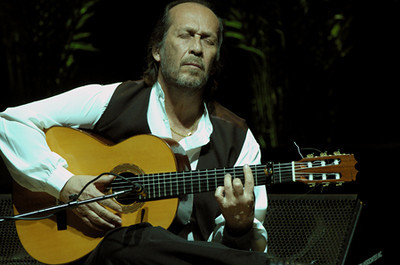 Paco de Lucia 2007  www.pacodelucia.org