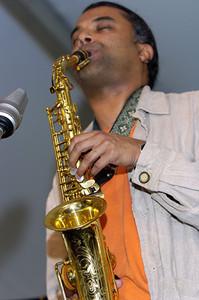 Rudresh Mahanthappa 2006  www.rudreshm.com www.myspace.com/rudreshm