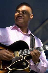 Russell Malone 2007
