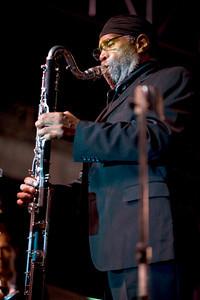 Bennie Maupin 2009  www.benniemaupin.com