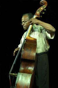 Cecil McBee 2006