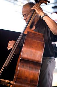 Cecil McBee 2008