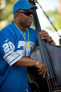 Christian McBride 2008  www.christianmcbride.com www.myspace.com/christianmcbrideband