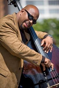 Christian McBride, September 2009  www.christianmcbride.com www.myspace.com/christianmcbrideband