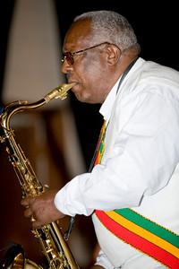Getatchew Mekurya 2009